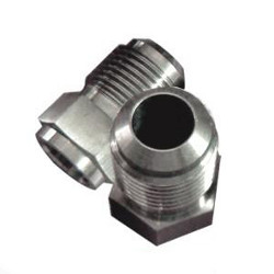 Titanium Fitting Joint Parts