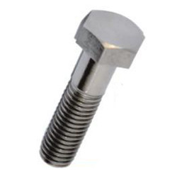Titanium Head Bolt