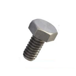 Titanium Heat Bolt Full Thread