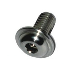 Titanium Shaft Parts
