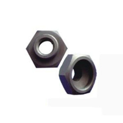 Special Shaped hex nuts