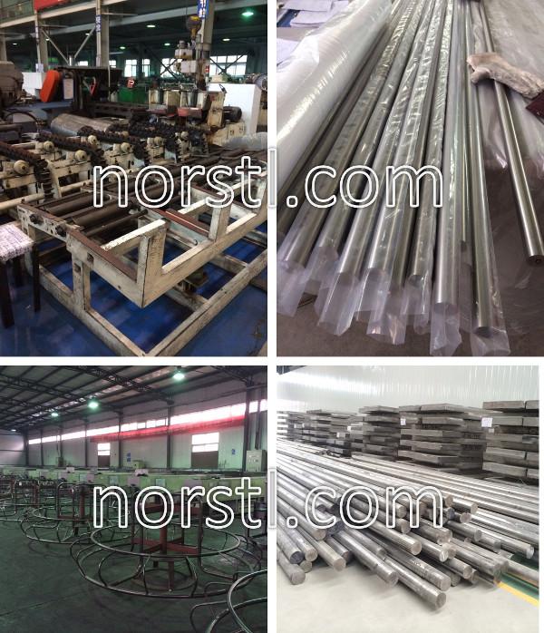 Titanium Bar - Titanium Bar and Titanium Rod ASTM B348 - Norstl com
