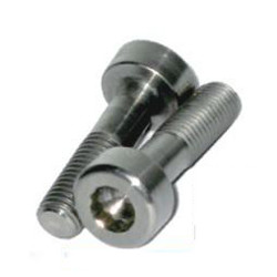 Titanium 12 Points Socket Head Cap Screw