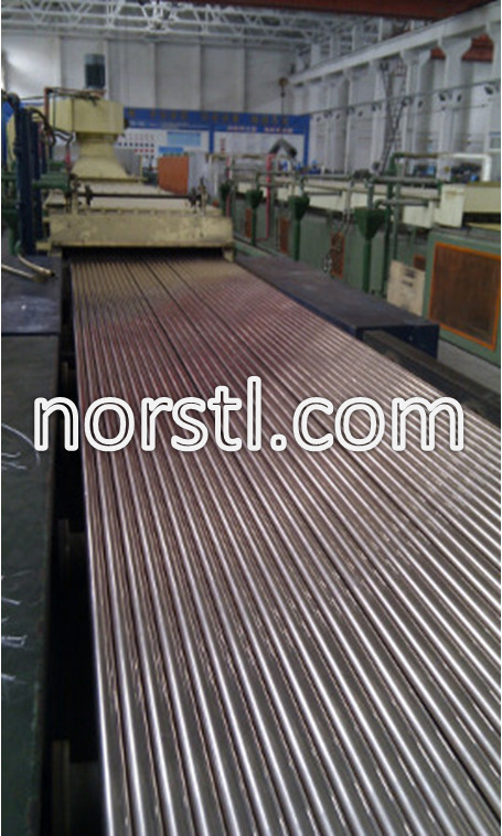 copper-nickel-pipe-production-line