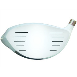 Titanium Golf Head