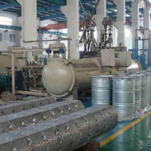 North Steel | Titanium Tube, Sheet & Bar Manufacturer