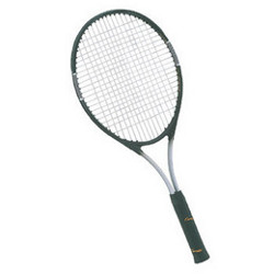 Titanium Tennis Racket